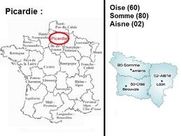 Où les radars flashent-ils le plus en Picardie ?