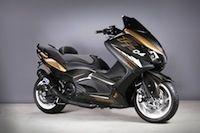 Tuning/AD Koncept : Yamaha T-Max 530 R Carbon Edition