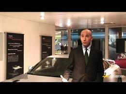 Paris 2008 : Pascal Schmitt, directeur général Nissan Europe (interview)