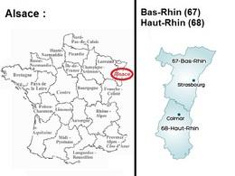Où les radars flashent-ils le plus en Alsace ?