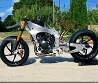 Moto 2: Florian Marino sur la Tech3 à Ledenon demain