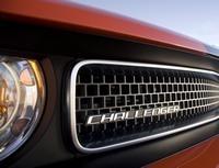 Future Dodge Challenger : teasing