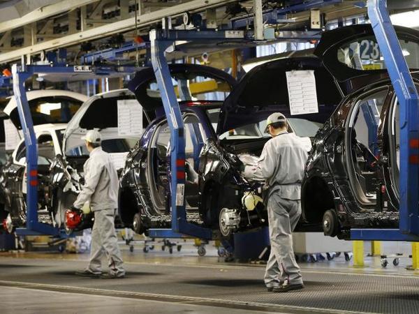 L'industrie automobile en tête des dépôts de brevets en France