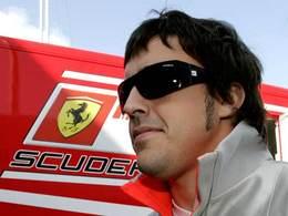 F1 - Fernando Alonso croise les doigts pour ne pas arriver à court de moteurs