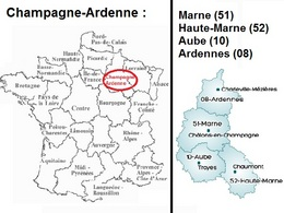 Où les radars flashent-ils le plus en Champagne-Ardenne ?