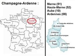 Où les radars flashent-ils le plus en Champagne-Ardenne ? - Caradisiac.com
