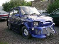 Saucisse du Vendredi : Fiat 126 Draculito