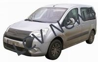 Future Citroën Berlingo II : c'est encore elle !