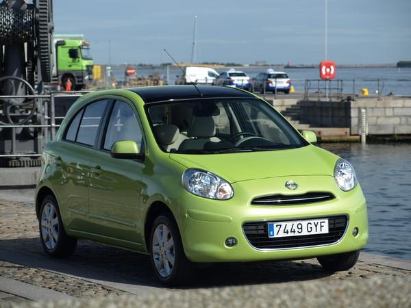 Essai vidéo - Nissan Micra 4 : la gueule de l'emploi