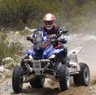 Dakar 2013 : Etapes 7 & 8 quad, Marcos Patronelli intouchable