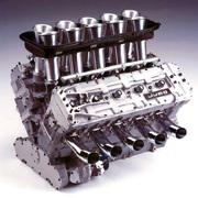 Un nouveau moteur Judd en endurance