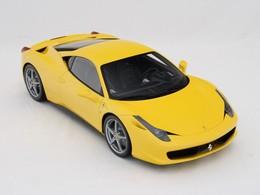 3 250 livres sterling pour une Ferrari 458 Italia qui ne brûle pas mais qui ne roule pas non plus
