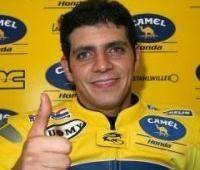 Moto GP:Barros revient avec Ducati D'Antin