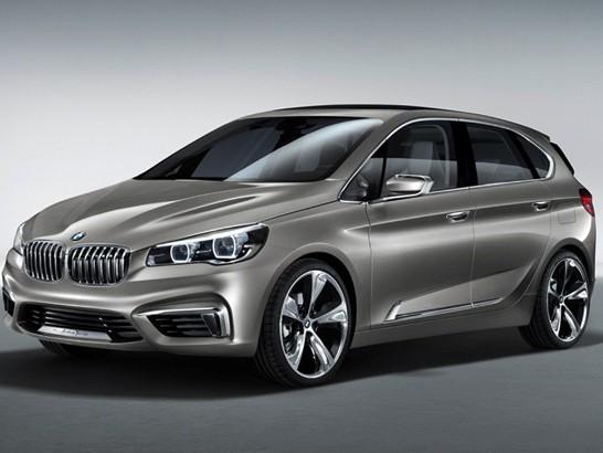 BMW : l'apparition de la traction est la clé de l'avenir de la marque