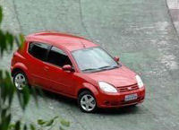 "Future Ford ""Ka""… sud-américaine heureusement !"