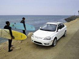 La berline CODA électrique sortira à Hawaï en 2011