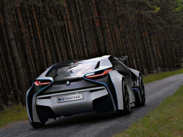 La descendante de la BMW M1 devrait s'appeler la M8