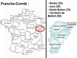 Où les radars flashent-ils le plus en Franche-Comté ?