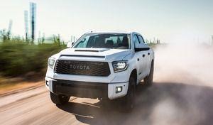 Taxes douanières : Toyota menace de supprimer certains modèles aux USA