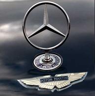 Mercedes et Aston Martin causent-ils ensemble ?