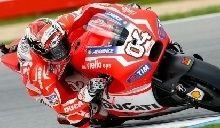 Moto GP – Grand Prix du Japon J.1: Andrea Dovizioso en rouge ne broie plus du noir