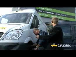 Paris 2008 : Aymeric et les gendarmes (gag)