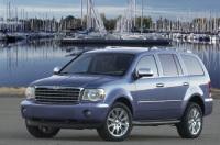 Chrysler : pour le Dodge Durango et le Chrysler Aspen, l'hybride toute !