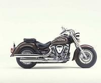 Yamaha XV 1600 WildStar: Rappel au bercail