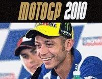 Idée cadeau - Livre : Le livre d'or du Moto GP 2010