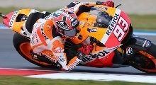 Moto GP – Grand Prix du Japon J.1: Marc Marquez a eu des ratés