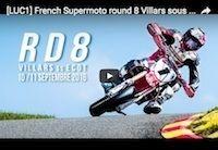 Luc1 se fait Villars sous Écot en vidéo
