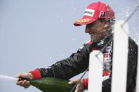 Une deuxième course échevelée en GP2 à Magny-Cours