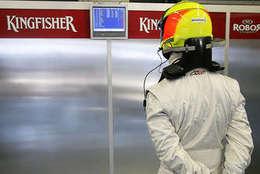 F1: Ralf Schumacher ne veut pas du volant Force India !