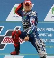 Moto GP – Grand Prix du Japon J.1: Jorge Lorenzo a toujours de l'appétit