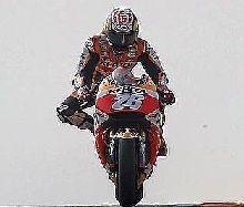 MotoGP - Aragon J.1 : Pedrosa encore là