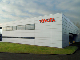 Toyota lancera deux marques en Chine en 2013