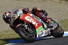 Moto GP - Grand Prix du Japon: Stefan Bradl est le meilleur des Honda