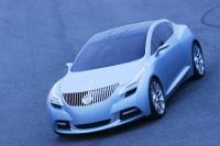 Chine : un hybride Buick débarque en 2008 !