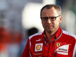 F1 - Ferrari : Stefano Domenicali démissionne
