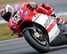Moto GP – Grand Prix du Japon J.2: la journée de Dovi et de Ducati