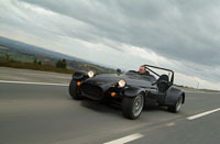 Potenza Sports Cars rachète GTM Cars