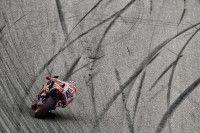 MotoGP - Aragon Qualifications : Marquez en tête