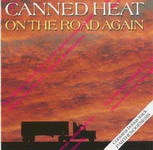 BigBlocks&Rock: On the road again de Canned Heat.