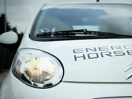 Une entreprise danoise développe une solution intelligente aux problèmes liés au silence des véhicules électriques