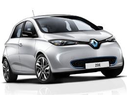 Pourquoi Renault a retardé le lancement de Zoe