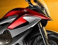 Concept : Le Crossover de chez Honda nous fait son sketch