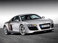 Audi créerait une R8... électrique !