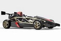 Tonnerre mécanique: Ariel présente son nouveau V8 3.0 de 500 chevaux !