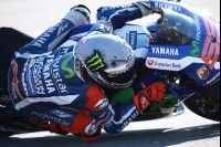 MotoGP - Aragon Qualifications : Lorenzo contraint à un pari