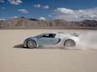 Bugatti Veyron by Hennessey : pétard mouillé !